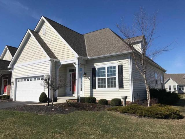 6133 Rays Way #9, Hilliard, OH 43026 (MLS #218007798) :: The Clark Group @ ERA Real Solutions Realty