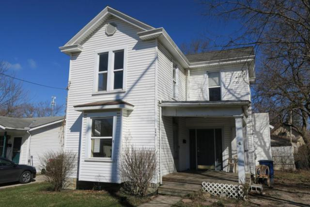 241 E Winter Street, Delaware, OH 43015 (MLS #218007828) :: RE/MAX ONE