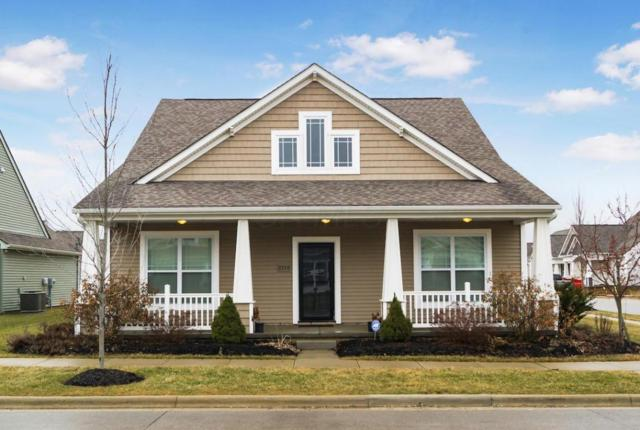 2251 Tournament Way, Grove City, OH 43123 (MLS #218007833) :: Berkshire Hathaway Home Services Crager Tobin Real Estate
