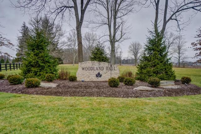 1348 Woodland Hall Drive, Delaware, OH 43015 (MLS #218007842) :: Berkshire Hathaway Home Services Crager Tobin Real Estate