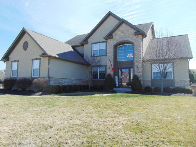 411 Trace Drive, Delaware, OH 43015 (MLS #218007845) :: RE/MAX ONE