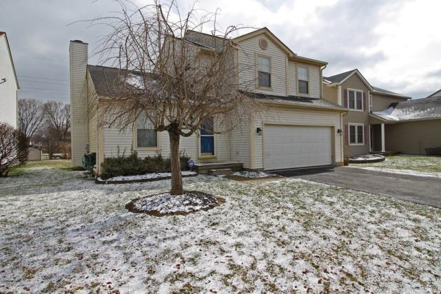 4012 Walnut Crossing Drive, Groveport, OH 43125 (MLS #218007871) :: RE/MAX ONE