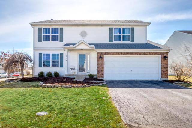 278 Sonoma Drive, Delaware, OH 43015 (MLS #218007892) :: RE/MAX ONE