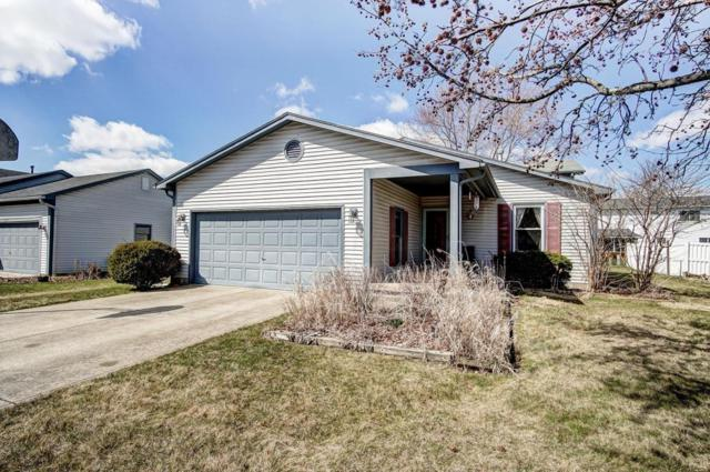 266 Hearthstone Drive, Delaware, OH 43015 (MLS #218007899) :: RE/MAX ONE