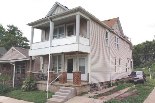 52 N Yale Avenue, Columbus, OH 43222 (MLS #218007912) :: The Mike Laemmle Team Realty