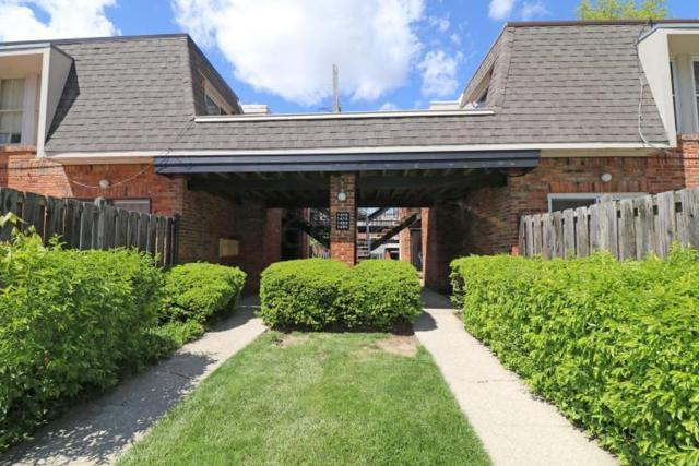 1470 Lafayette Drive B, Columbus, OH 43220 (MLS #218007914) :: Julie & Company