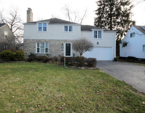 1553 Barrington Road, Upper Arlington, OH 43221 (MLS #218007928) :: The Columbus Home Team