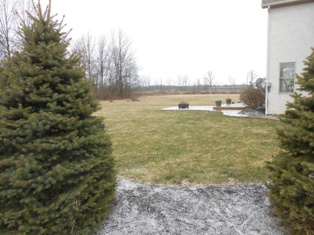 2632 Miller Paul Road, Galena, OH 43021 (MLS #218007933) :: The Clark Group @ ERA Real Solutions Realty