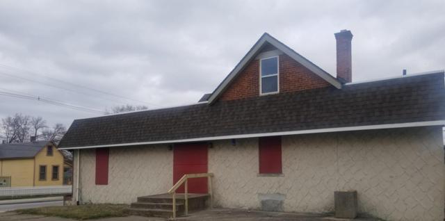 1321 E Livingston Avenue, Columbus, OH 43205 (MLS #218007946) :: Signature Real Estate