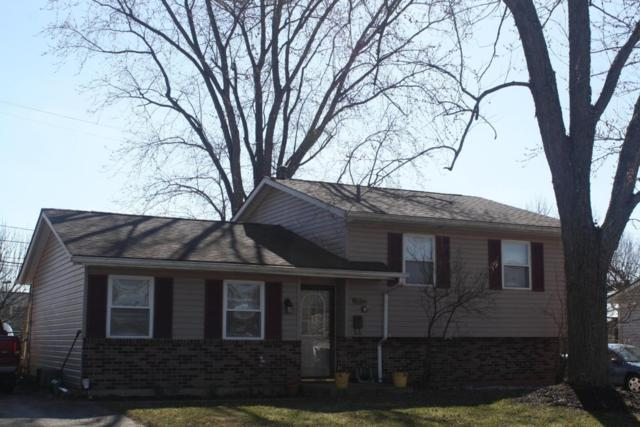 3674 Beechton Road, Columbus, OH 43232 (MLS #218007949) :: Berkshire Hathaway Home Services Crager Tobin Real Estate