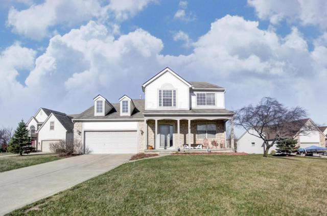 4861 Arbor Grove Court, Groveport, OH 43125 (MLS #218007950) :: RE/MAX ONE