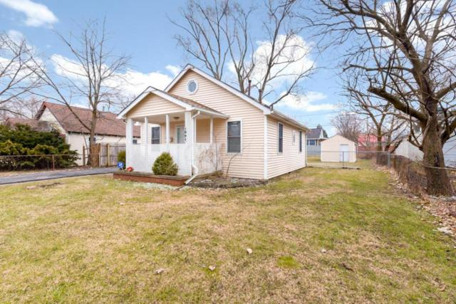 1991 Ferris Road, Columbus, OH 43224 (MLS #218007953) :: The Clark Group @ ERA Real Solutions Realty