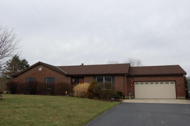 6691 Creamer Road, Orient, OH 43146 (MLS #218007956) :: The Mike Laemmle Team Realty