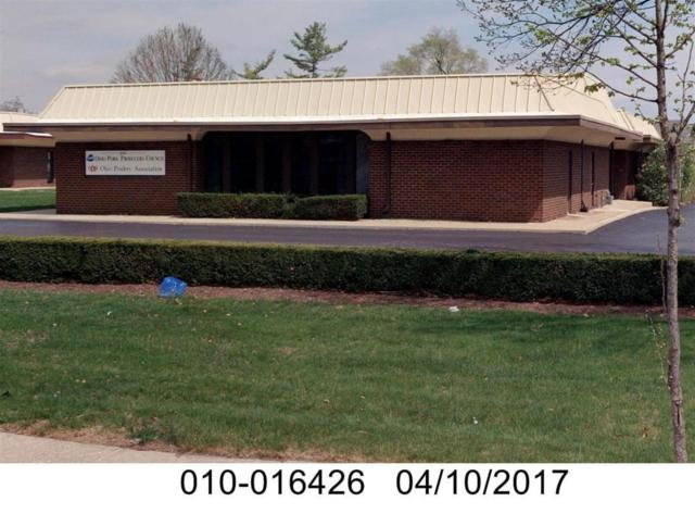 5930 Sharon Woods Boulevard, Columbus, OH 43229 (MLS #218007960) :: The Clark Group @ ERA Real Solutions Realty