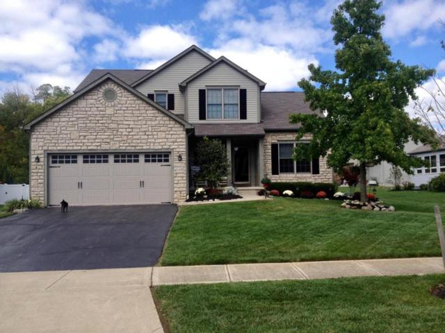 640 Hennigans Grove Road, Grove City, OH 43123 (MLS #218007972) :: The Mike Laemmle Team Realty