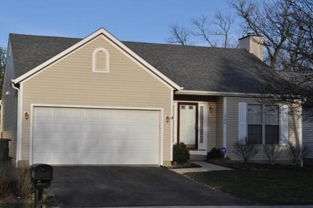1982 Manley Way, Grove City, OH 43123 (MLS #218007983) :: The Mike Laemmle Team Realty