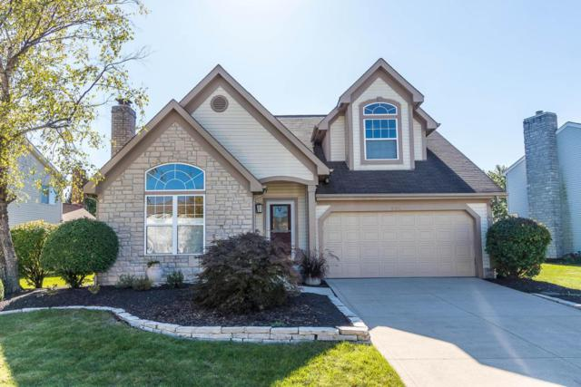 963 Brockwell Drive, Westerville, OH 43081 (MLS #218008001) :: The Mike Laemmle Team Realty