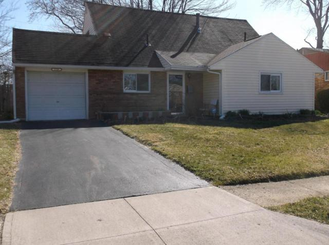 3789 Gilroy Road, Columbus, OH 43227 (MLS #218008006) :: Susanne Casey & Associates