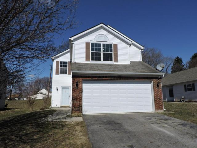 6162 Kensington Glen Drive, Canal Winchester, OH 43110 (MLS #218008008) :: The Clark Group @ ERA Real Solutions Realty