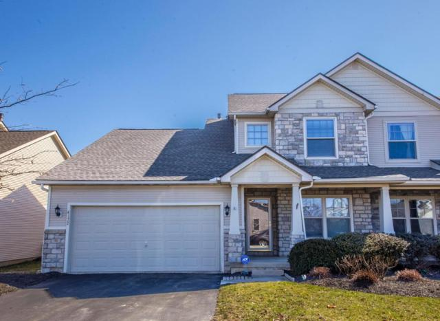 4172 Coventry Manor Way, Hilliard, OH 43026 (MLS #218008012) :: The Clark Group @ ERA Real Solutions Realty