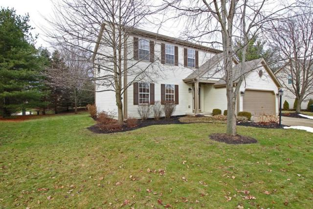 1030 Milford Drive, Pickerington, OH 43147 (MLS #218008026) :: The Clark Group @ ERA Real Solutions Realty