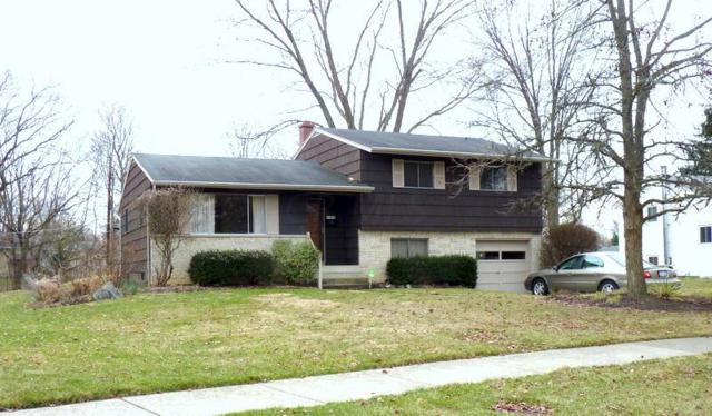 565 Catawba Avenue, Westerville, OH 43081 (MLS #218008029) :: The Clark Group @ ERA Real Solutions Realty
