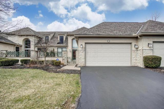4915 Stonehaven Drive, Columbus, OH 43220 (MLS #218008048) :: The Raines Group