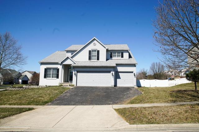 1505 Early Spring Drive, Lancaster, OH 43130 (MLS #218008068) :: RE/MAX ONE