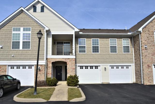 6244 Hudson Reserve Way, Westerville, OH 43081 (MLS #218008072) :: The Clark Group @ ERA Real Solutions Realty