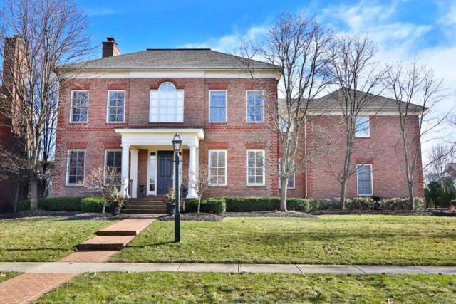7201 Biddick, New Albany, OH 43054 (MLS #218008098) :: The Columbus Home Team