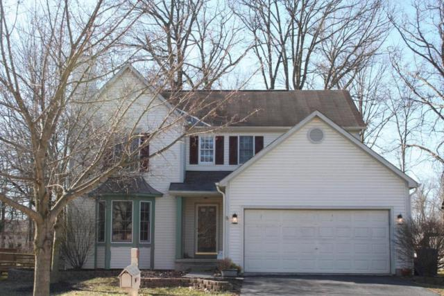 130 Beech Drive, Delaware, OH 43015 (MLS #218008110) :: The Clark Group @ ERA Real Solutions Realty