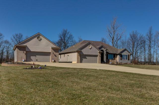 17499 Allen Center Road, Marysville, OH 43040 (MLS #218008114) :: The Clark Group @ ERA Real Solutions Realty