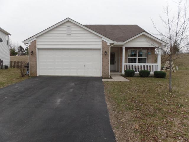 2175 Hierarch Court, Grove City, OH 43123 (MLS #218008117) :: The Clark Group @ ERA Real Solutions Realty