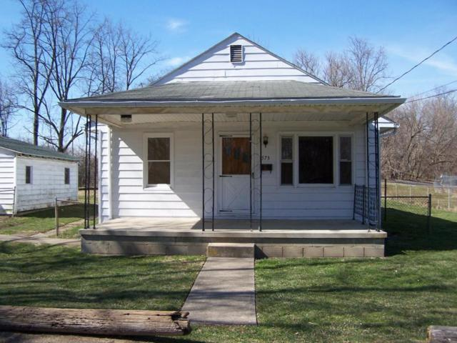 573 South Street, Lancaster, OH 43130 (MLS #218008137) :: RE/MAX ONE