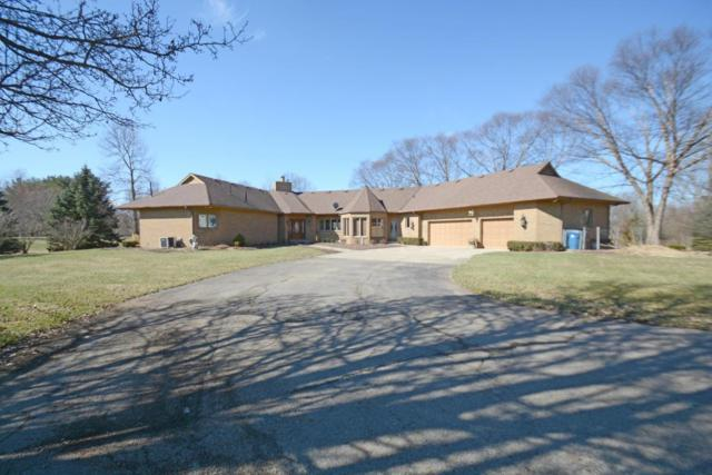 3675 Africa Road, Galena, OH 43021 (MLS #218008158) :: The Clark Group @ ERA Real Solutions Realty