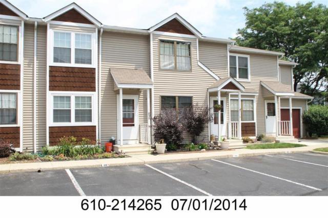 858 Noddymill Lane E 27E, Worthington, OH 43085 (MLS #218008226) :: The Columbus Home Team