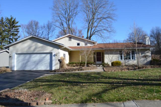 314 Blandford Drive, Worthington, OH 43085 (MLS #218008235) :: The Clark Group @ ERA Real Solutions Realty