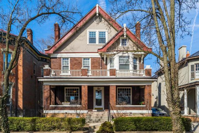 41 N Monroe Avenue, Columbus, OH 43203 (MLS #218008236) :: The Clark Group @ ERA Real Solutions Realty