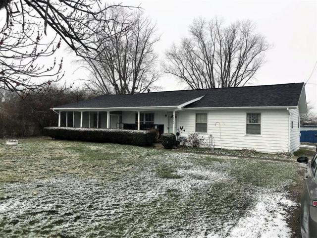 3500 Trabue Road, Columbus, OH 43204 (MLS #218008244) :: The Clark Group @ ERA Real Solutions Realty