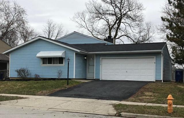 2410 Red Rock Boulevard, Grove City, OH 43123 (MLS #218008259) :: Signature Real Estate