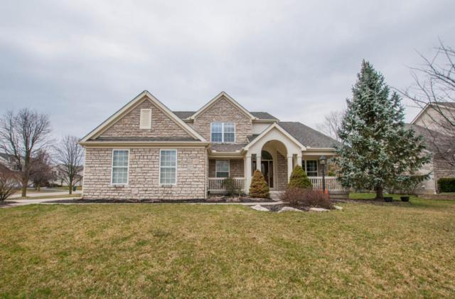 4483 Trailane Drive, Hilliard, OH 43026 (MLS #218008261) :: Susanne Casey & Associates