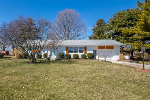 4329 Troy Road, Delaware, OH 43015 (MLS #218008276) :: RE/MAX ONE