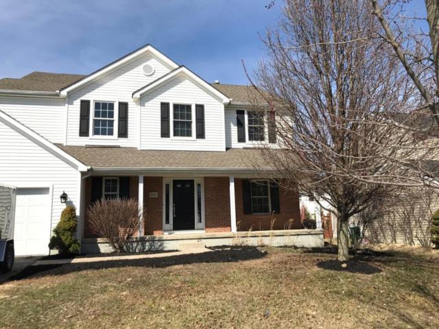 614 Kentucky Circle, Marysville, OH 43040 (MLS #218008278) :: Signature Real Estate
