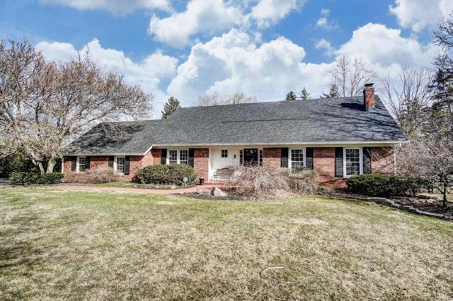 2500 Lane Road, Upper Arlington, OH 43220 (MLS #218008286) :: The Columbus Home Team