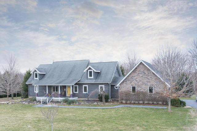 2007 River Road, Delaware, OH 43015 (MLS #218008292) :: RE/MAX ONE