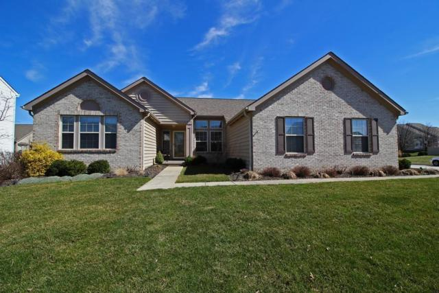 7270 Bromfield Drive, Canal Winchester, OH 43110 (MLS #218008312) :: RE/MAX ONE