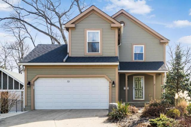 72 University Street, Westerville, OH 43081 (MLS #218008313) :: RE/MAX ONE