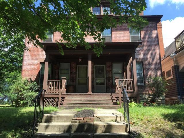 432-434 W 6th Avenue, Columbus, OH 43201 (MLS #218008325) :: The Columbus Home Team