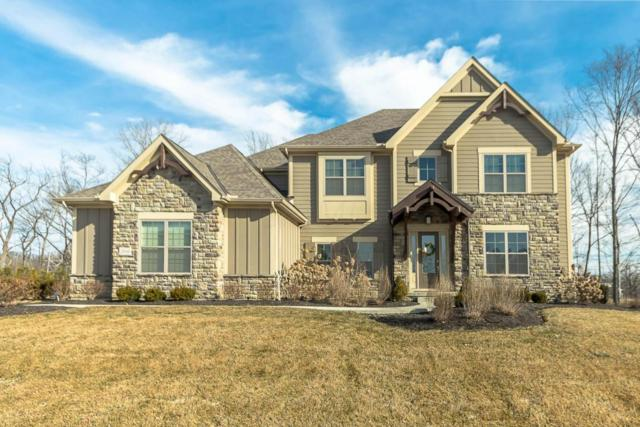 2000 Forestview Lane, Delaware, OH 43015 (MLS #218008332) :: Berkshire Hathaway Home Services Crager Tobin Real Estate