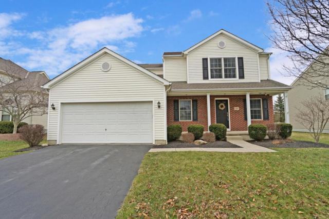 123 Cheshire Crossing Drive, Delaware, OH 43015 (MLS #218008337) :: RE/MAX ONE